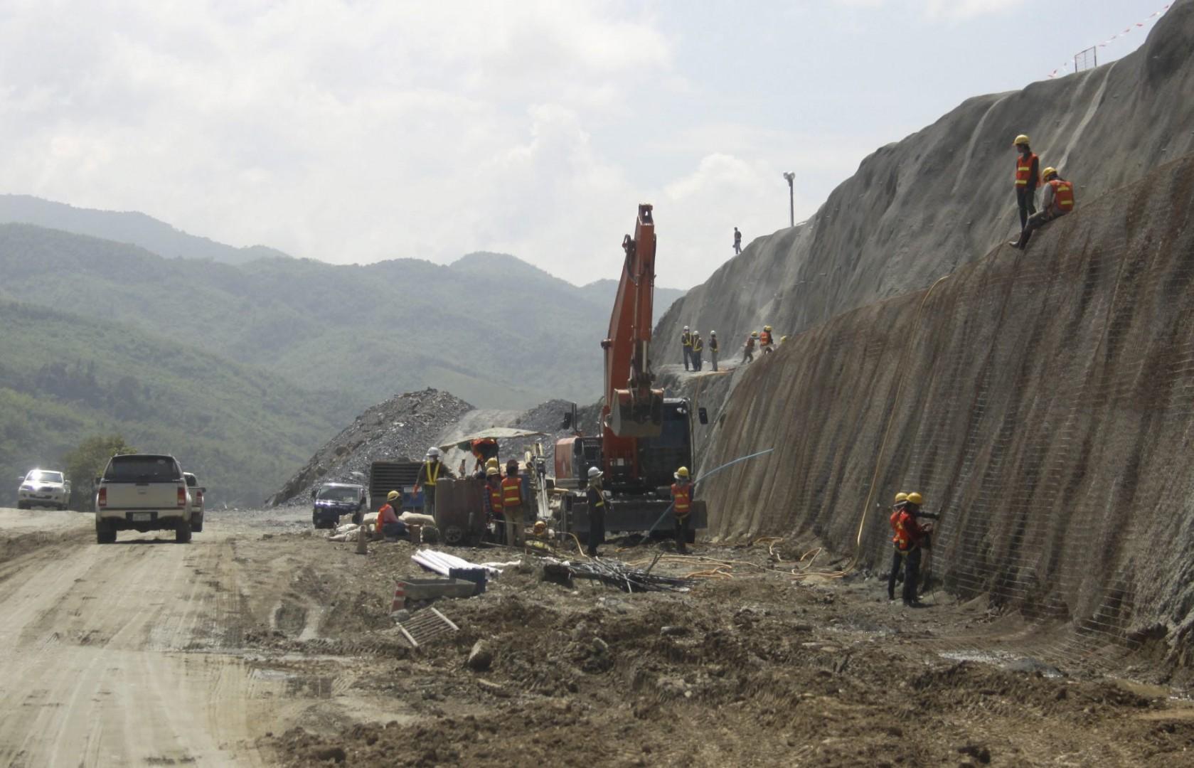 Việt Nam có thể làm gì để cứu sông Mekong?
