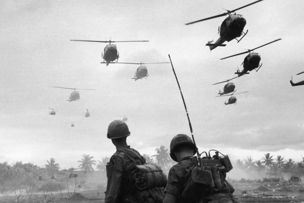Chiến tranh Việt Nam qua hồi ức của một sĩ quan Mỹ
