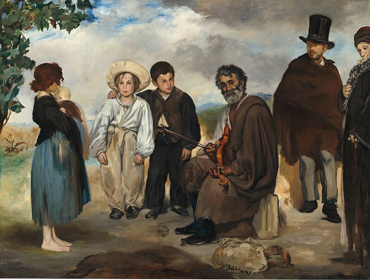 Trường phái Hiện thực và cuộc cách mạng hóa hội họa thế kỷ 19