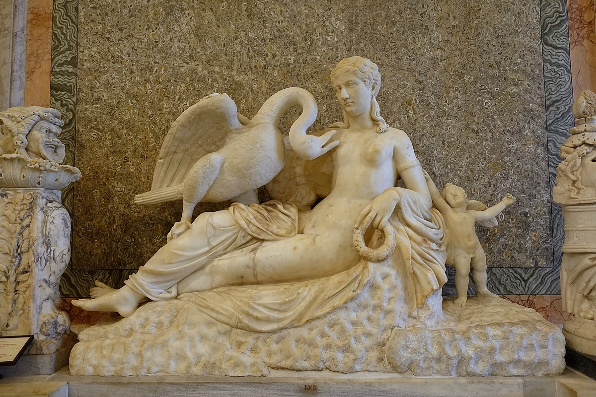 Tổng quan về nền nghệ thuật tạo hình La Mã cổ đại