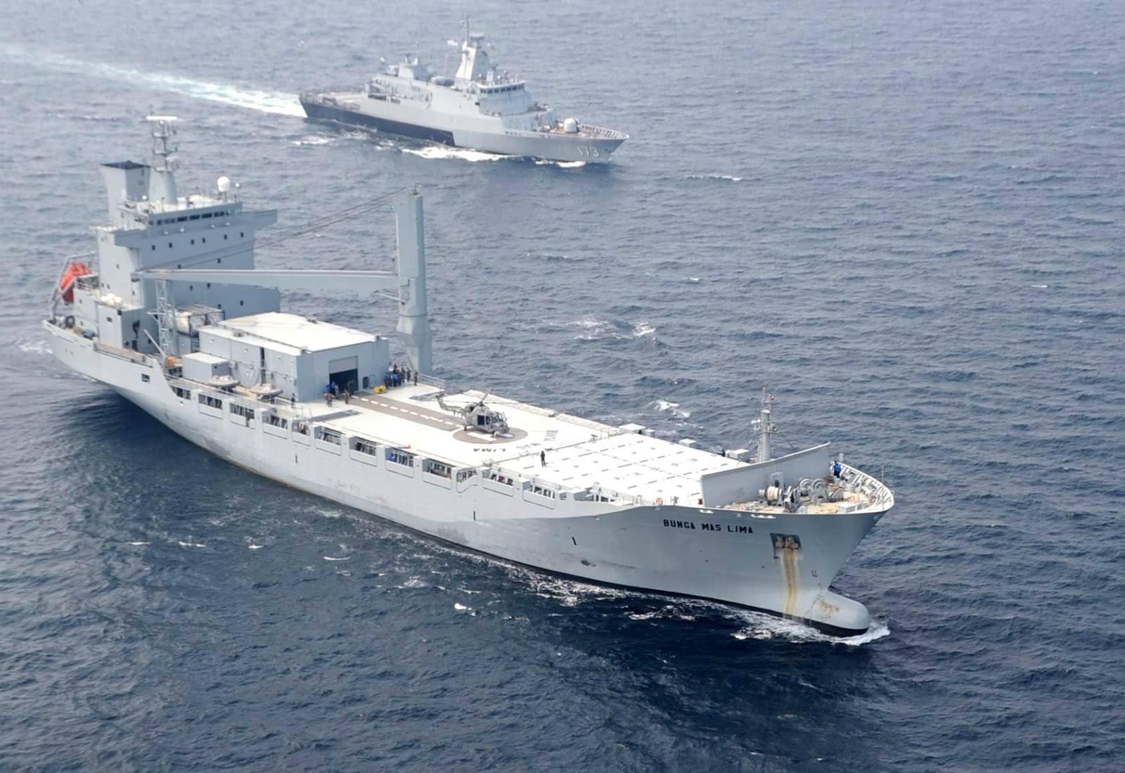 Chính sách của Malaysia đối với tranh chấp trên Biển Đông