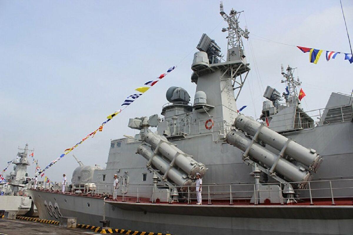 Biên đội tàu tên lửa Molniya Việt Nam: Nhỏ nhưng 'võ nghệ đầy mình'