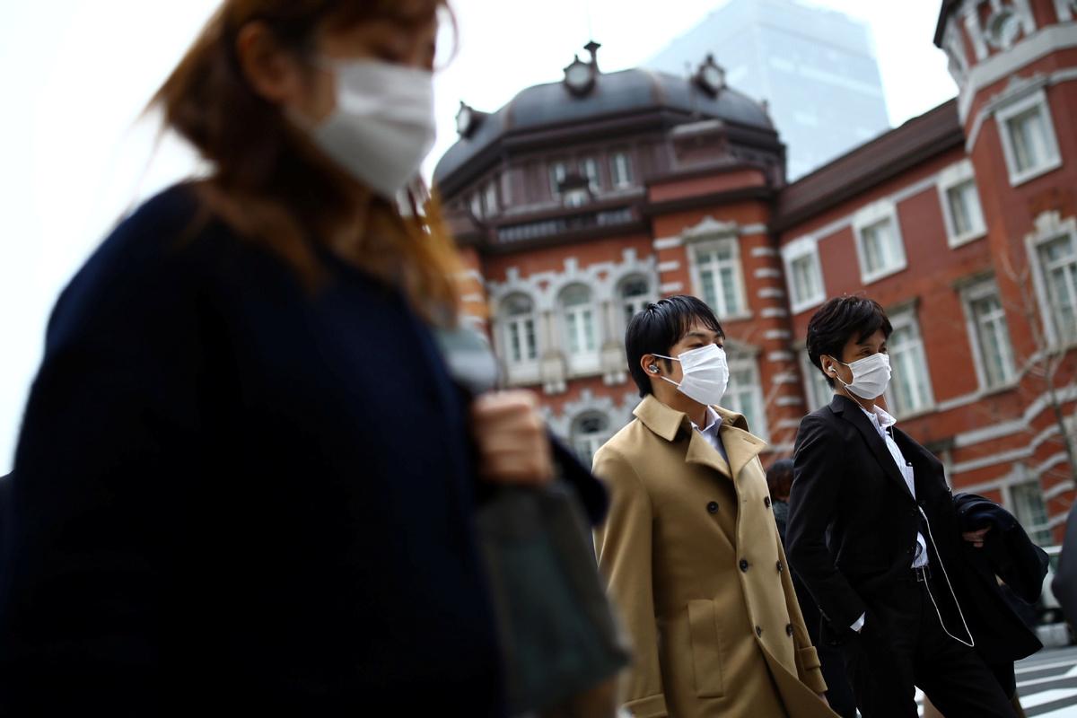Làn sóng kỳ thị đang tàn phá xã hội Nhật Bản thời COVID-19 ra sao?