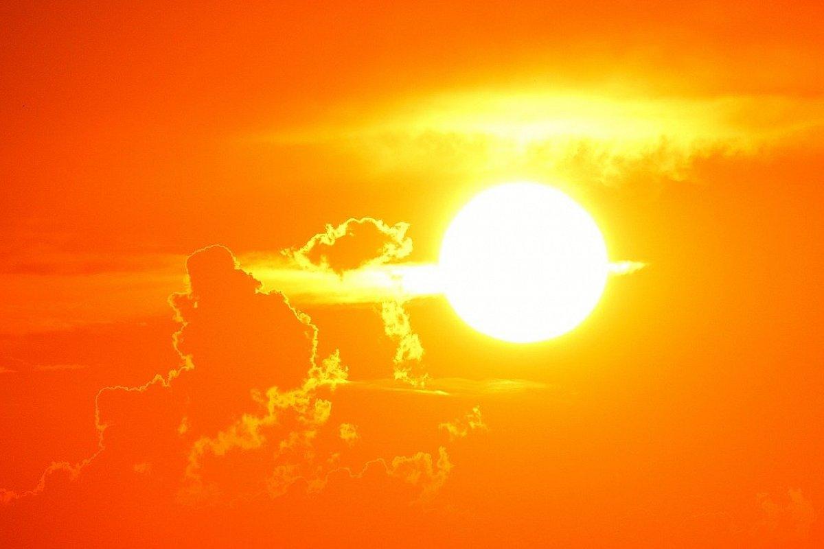 Nẵng nóng gia tăng và một tương lai khủng khiếp chờ đợi loài người