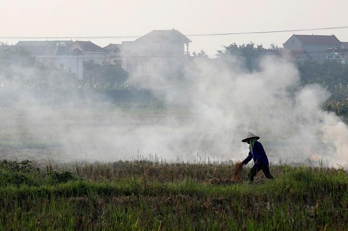 Về các vấn đề môi trường liên quan đến tài nguyên đất đai