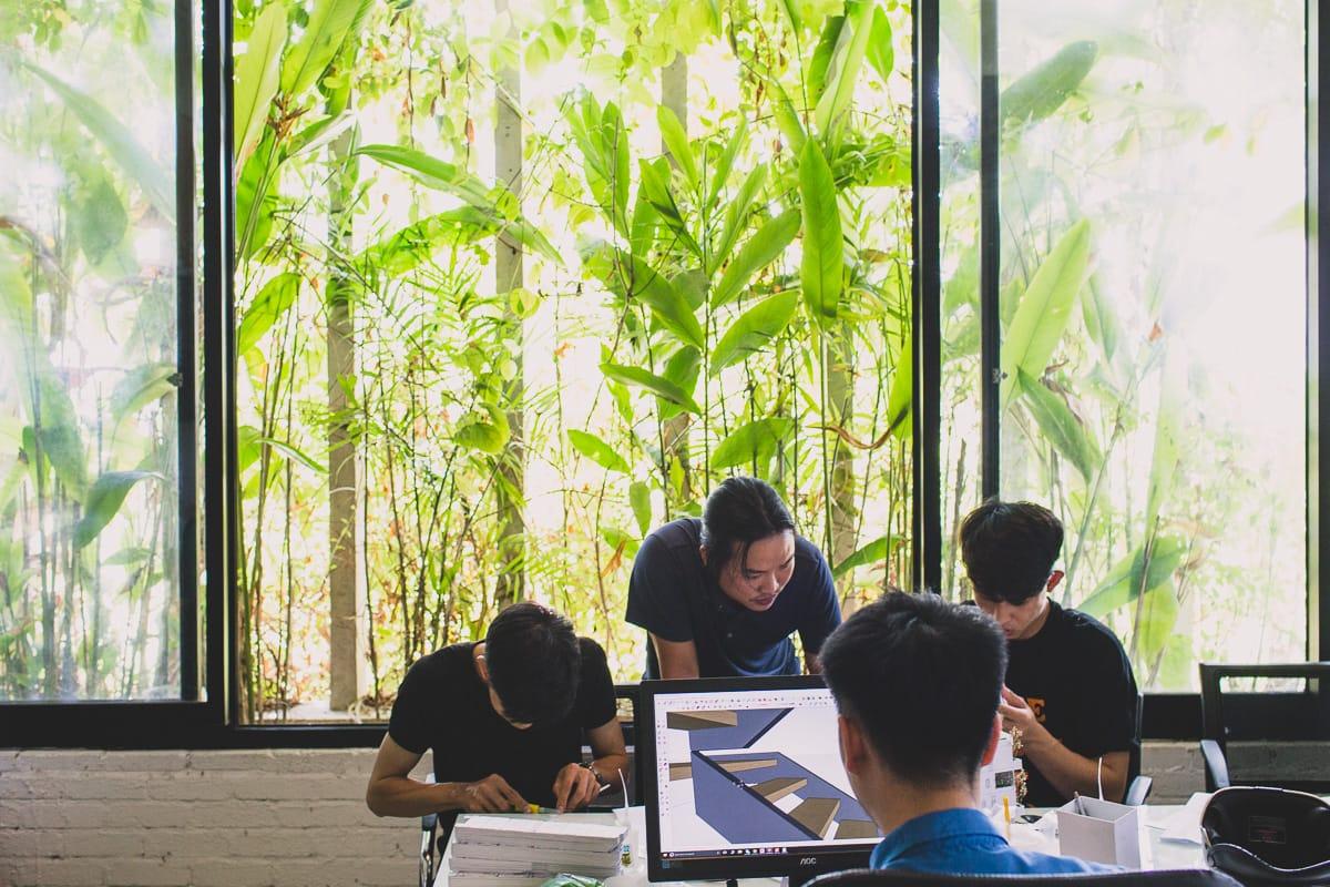Xanh hóa văn phòng làm việc: Xu hướng tất yếu của tương lai