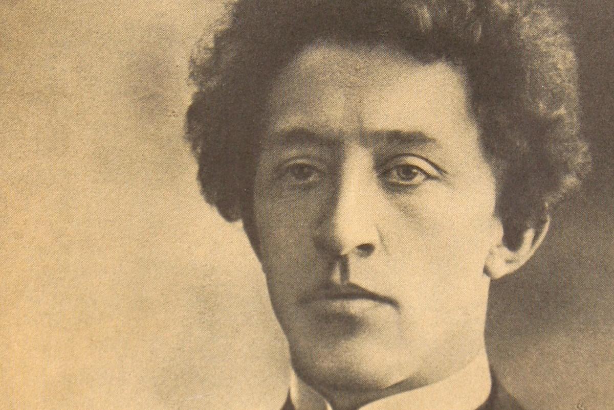 Nhà thơ Aleksandr Blok: Tâm hồn Nga trong từng vần thơ