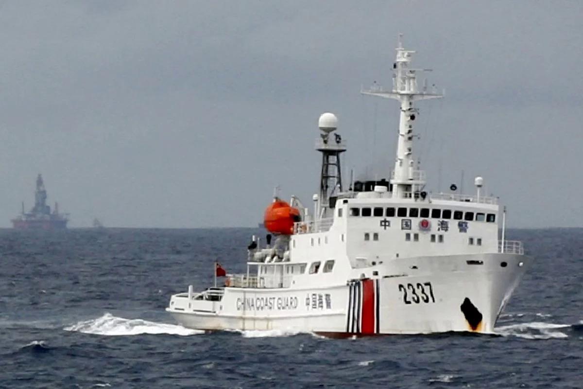 Toan tính sai lầm của Trung Quốc ở Biển Đông thời COVID-19