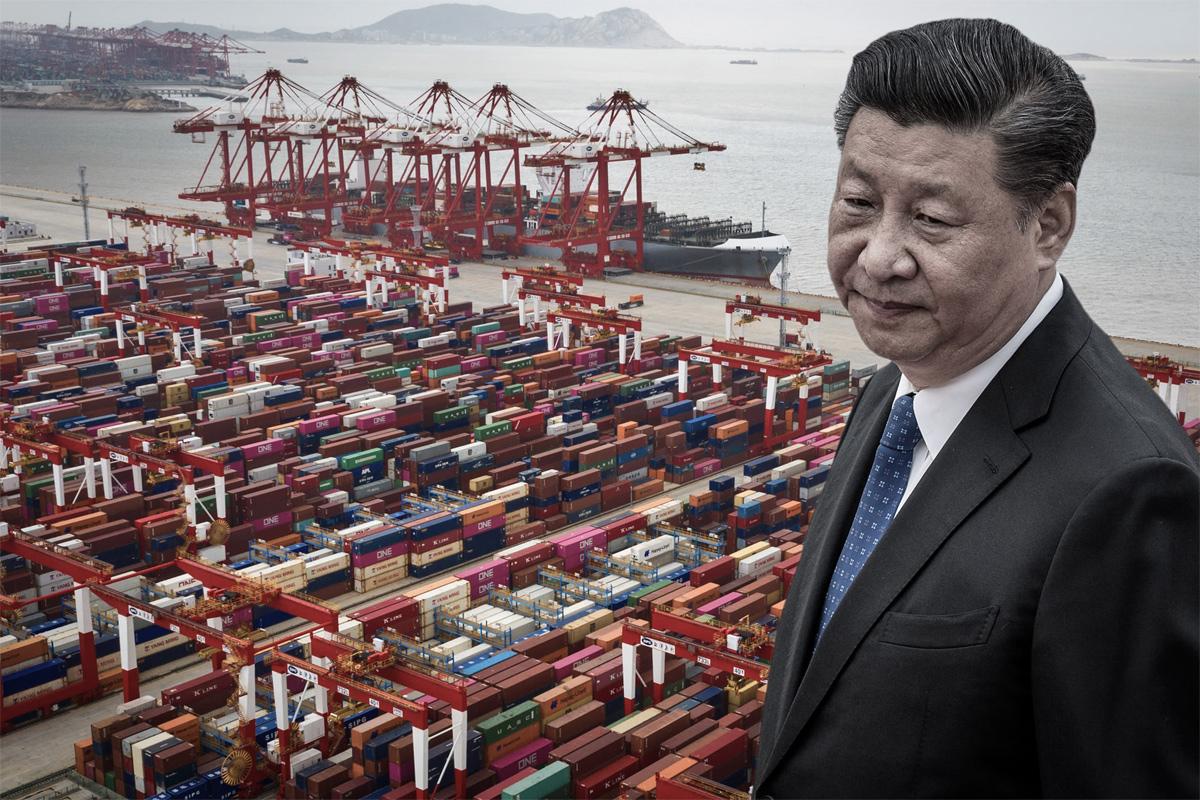 Kinh tế Trung Quốc ra sao trước làn sóng 'bỏ chạy' của doanh nghiệp quốc tế?