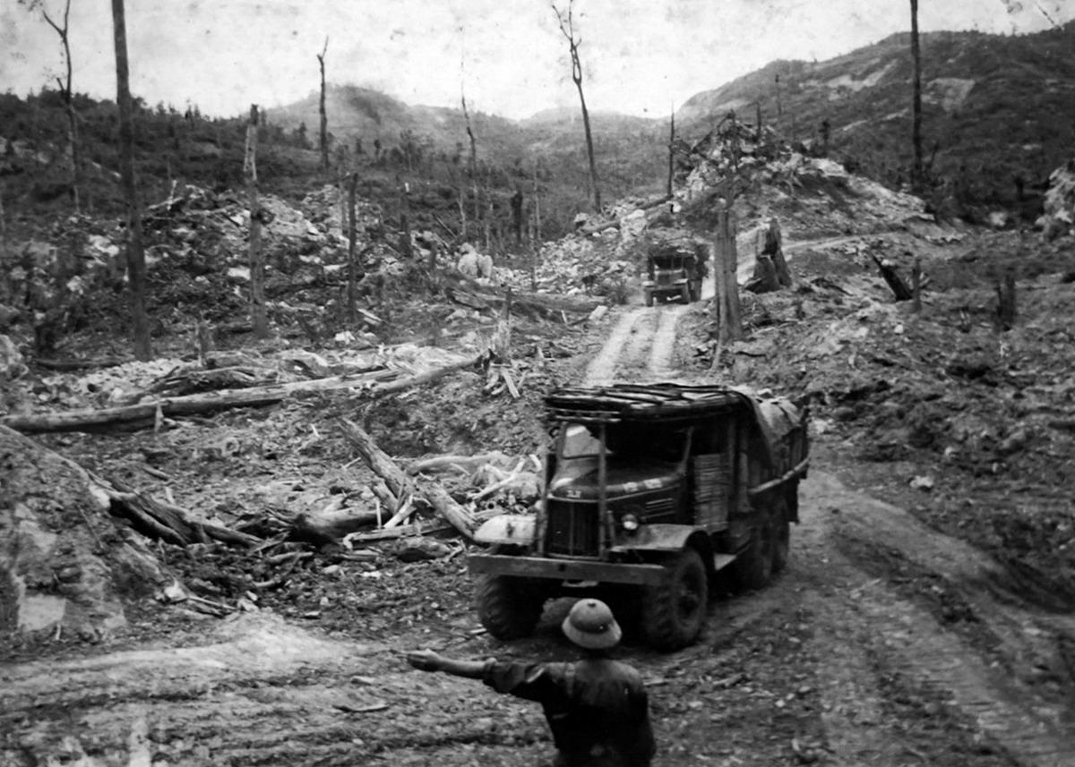 Ký ức của một quân nhân về đêm giao thừa năm Mậu Thân 1968