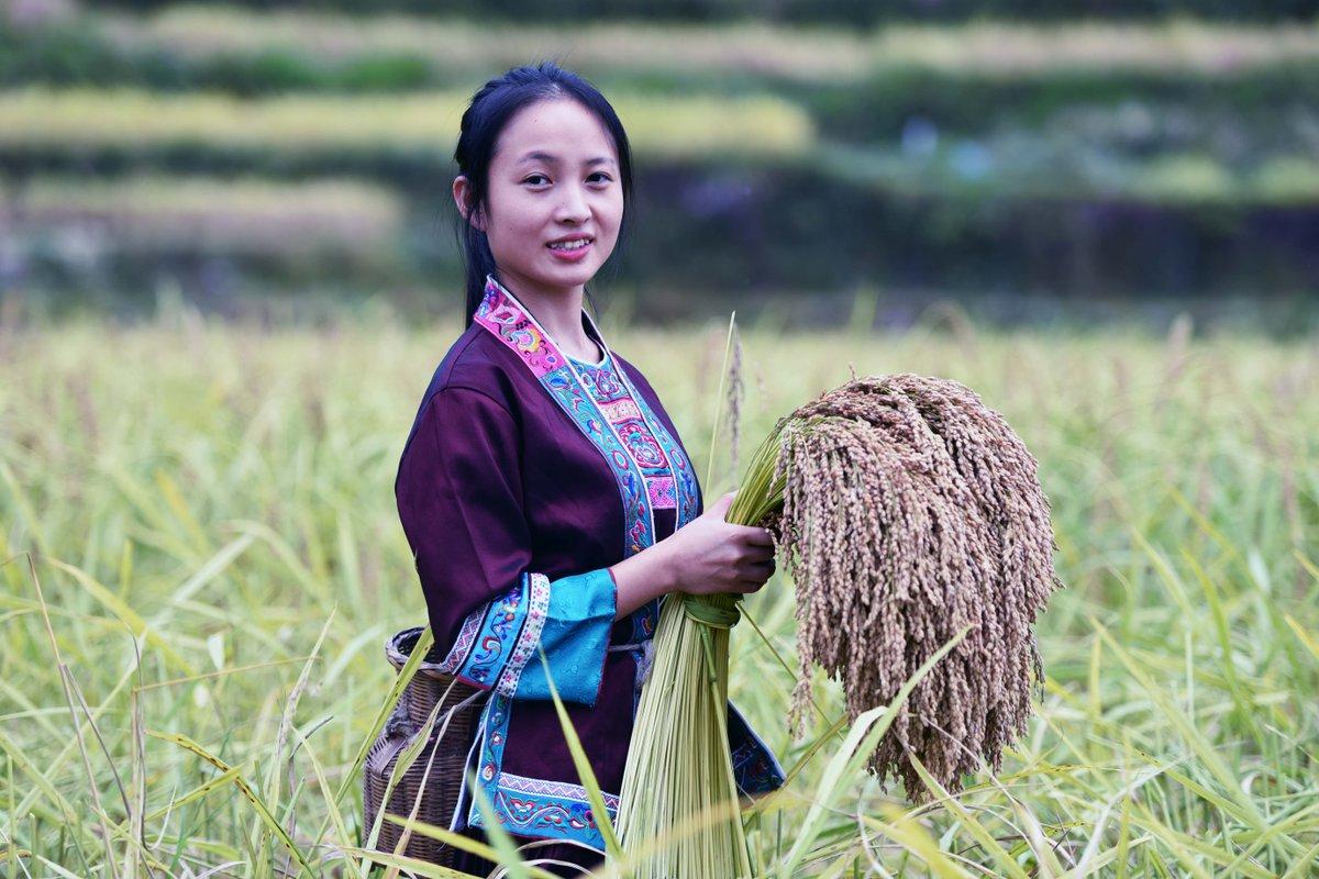 Đôi nét về dân tộc Choang – dân tộc thiểu số đông nhất Trung Quốc