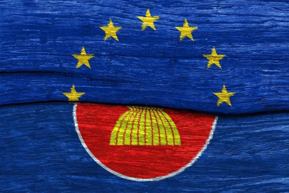 Tại sao EU không thể giành ảnh hưởng tại Đông Nam Á