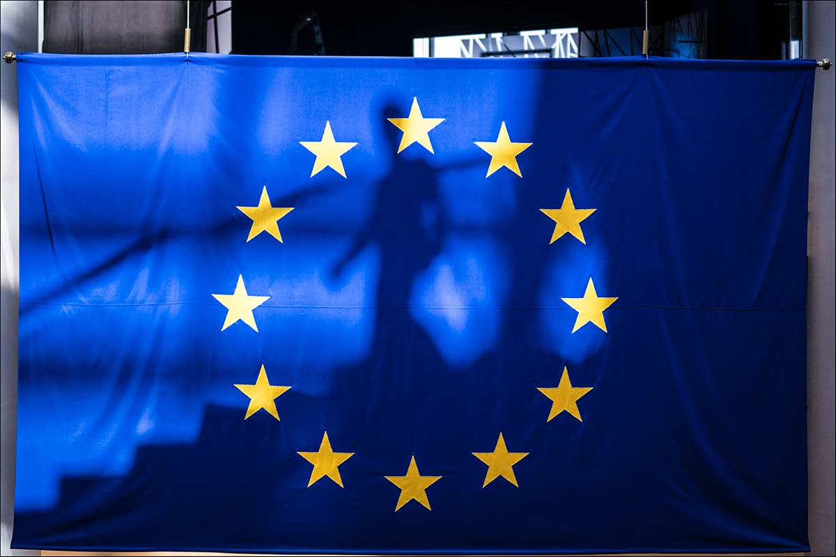 EU tuổi 70: 'Cụ già' mất phương hướng trong đại dịch COVID-19