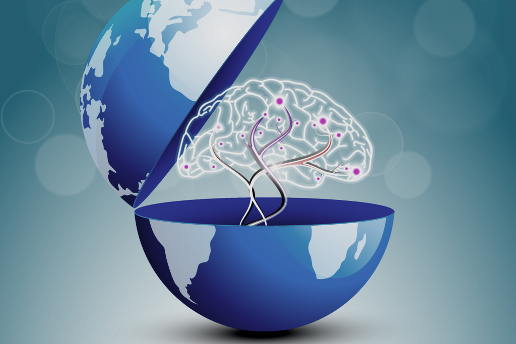 Thuyết Địa tâm lý học địa lý trong nghiên cứu quan hệ quốc tế