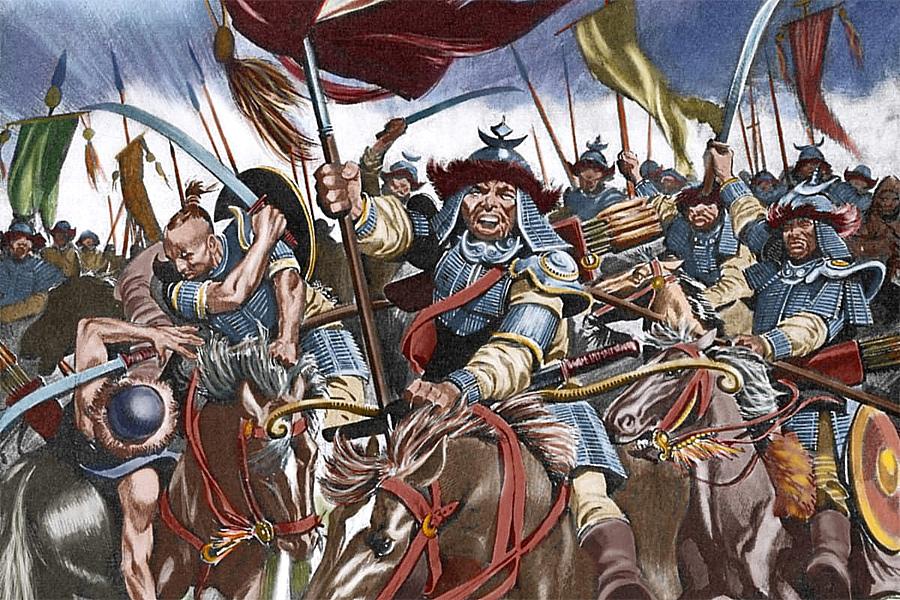 Người Hung Nô: Từ bộ lạc du mục đến đế chế hùng mạnh uy hiếp Trung Hoa như thế nào?