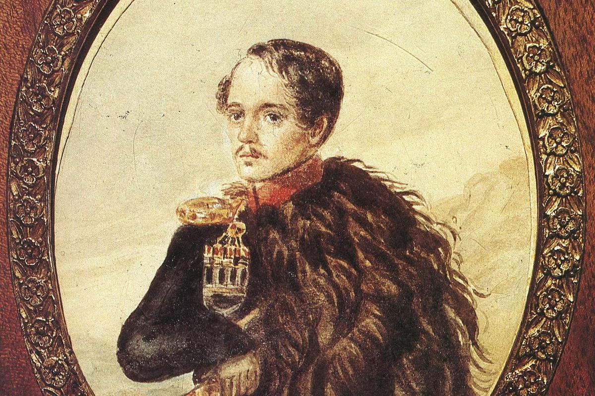 Thi hào Nga Mikhail Lermontov: Sinh ra không để cho loài người