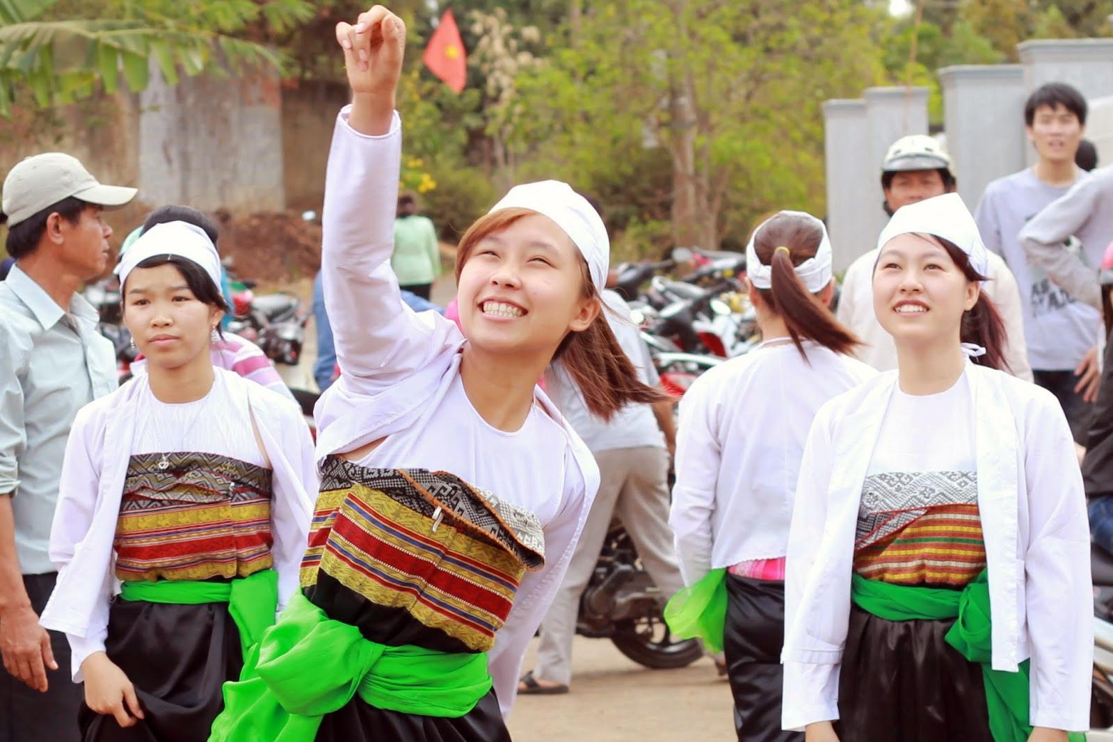 Những nét chấm phá về dân tộc Mường ở Việt Nam