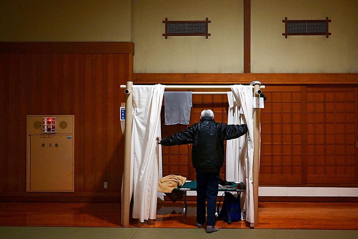 COVID-19 và một góc tối tàn nhẫn của xã hội Nhật Bản