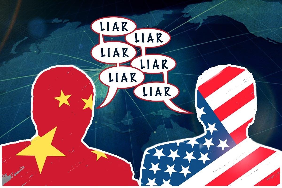 Toàn cảnh về tác động của dịch bệnh COVID-19 đến quan hệ Mỹ – Trung