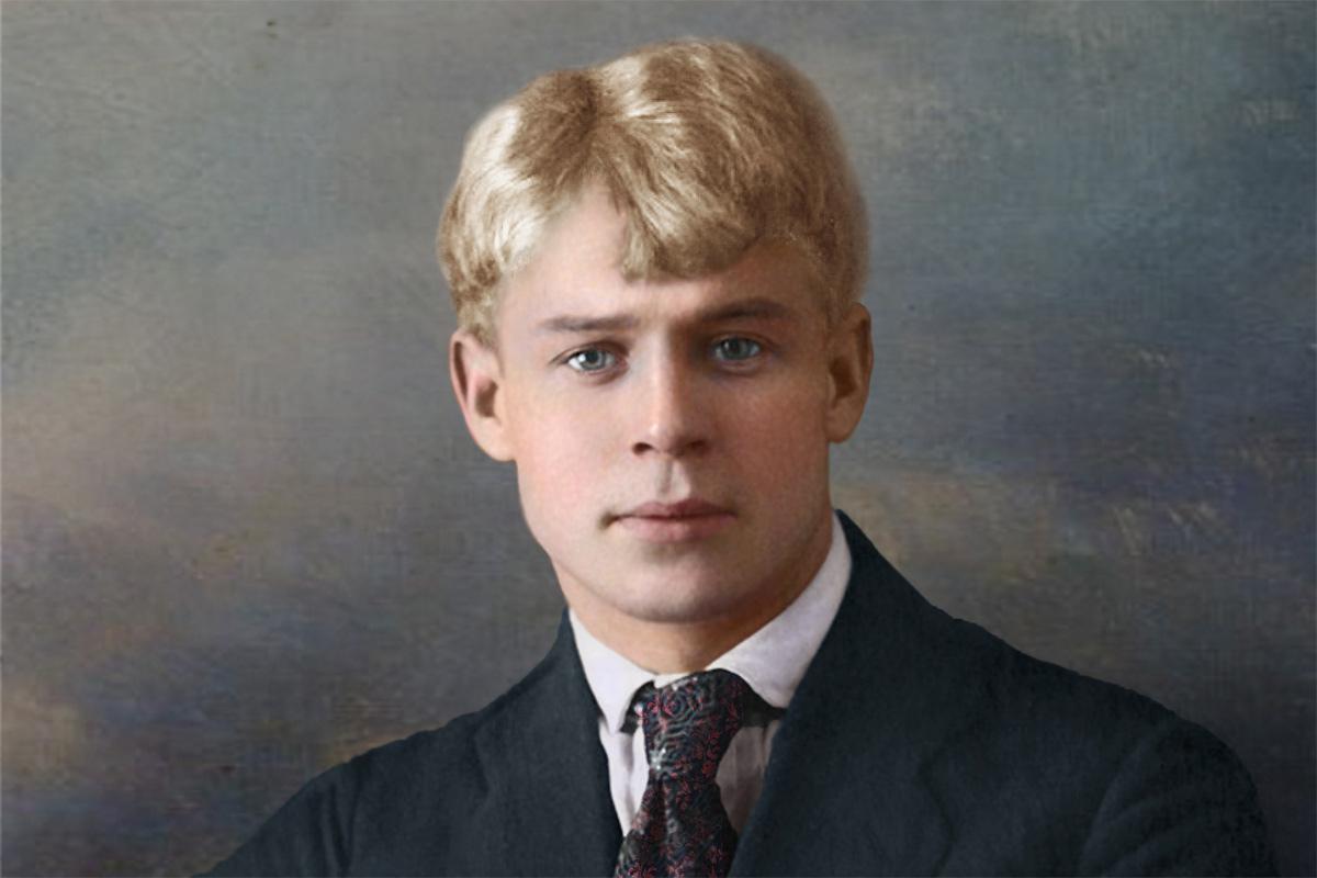 Nhà thơ Nga Sergei Yesenin: Trên đời này chết có gì là mới mẻ…