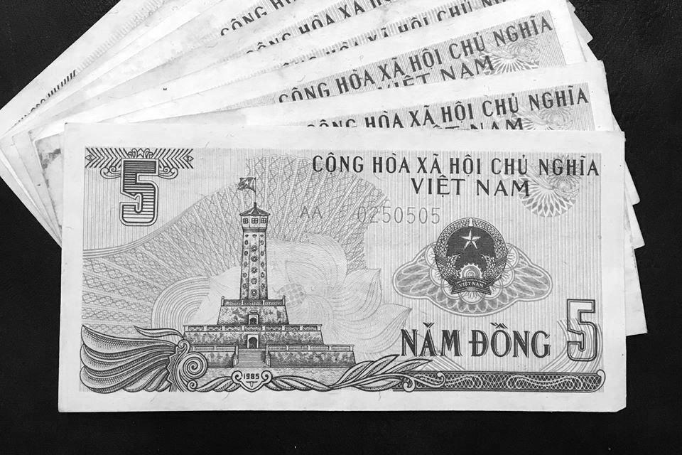 Giá – lương – tiền: Cuộc cải cách xương máu trước Đổi mới