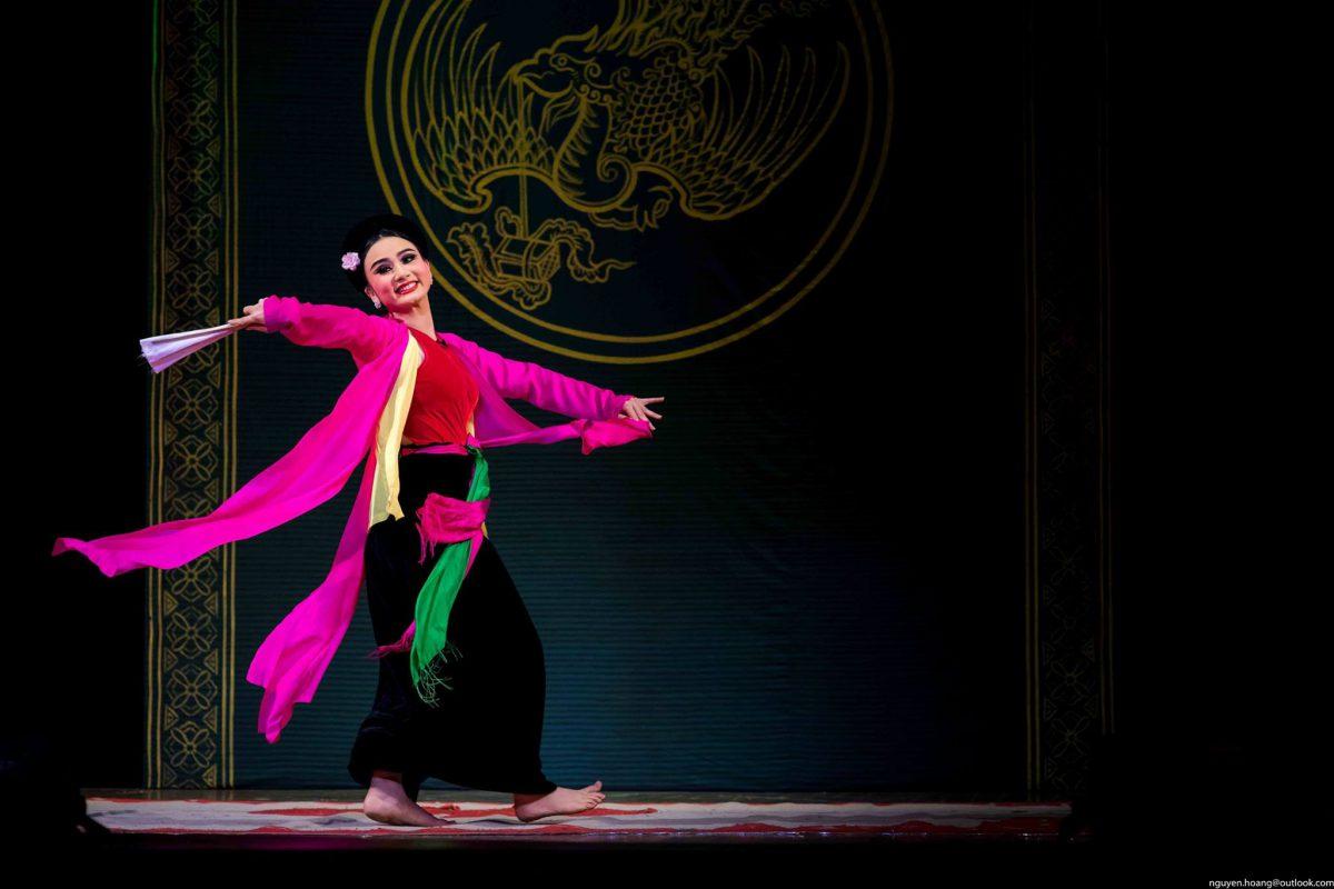 Đôi nét về các hình thức nghệ thuật sân khấu truyền thống của Việt Nam