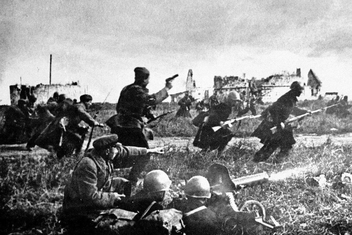 10 tác phẩm tiêu biểu về cuộc Chiến tranh Vệ quốc vĩ đại