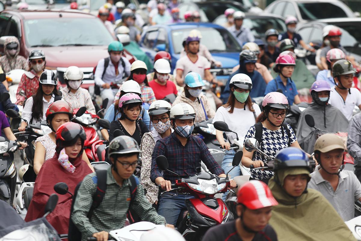Ẩn họa khó lường cho sức khỏe từ cuộc sống của người Việt