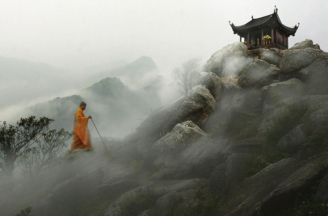 Thiền phái Trúc Lâm – sự ra đời của Phật giáo mang bản sắc Việt Nam