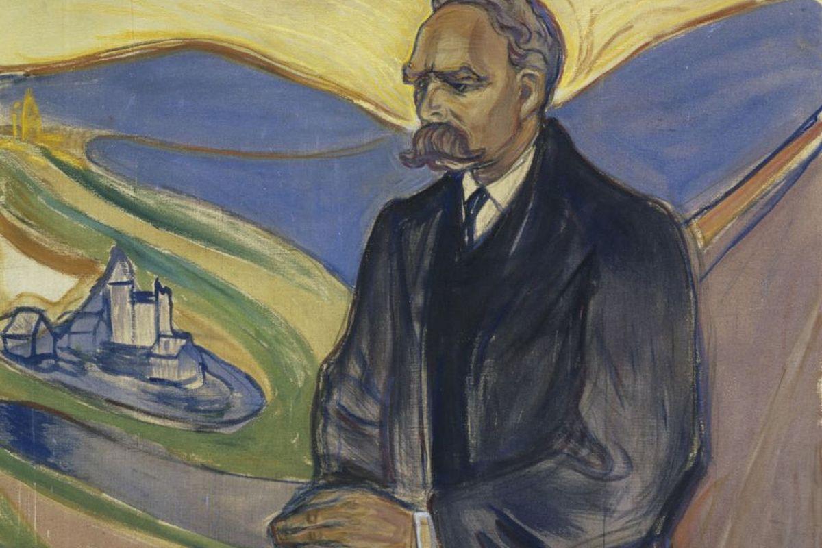 Tổng quan về triết học của Nietzsche