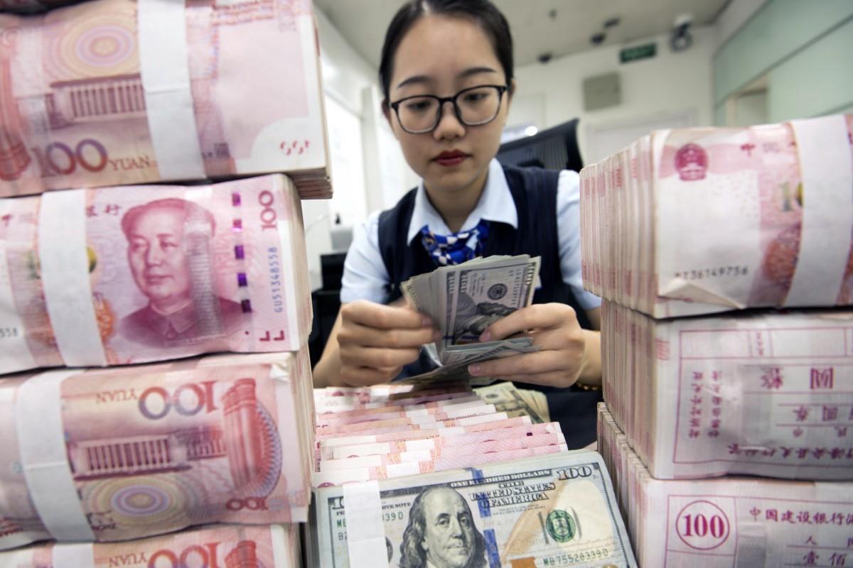 Sau COVID-19, liệu Trung Quốc có thể thay thế cường quốc tài chính Mỹ?