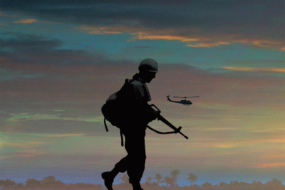 Chân dung gián điệp giỏi nhất của CIA thời chiến tranh Việt Nam