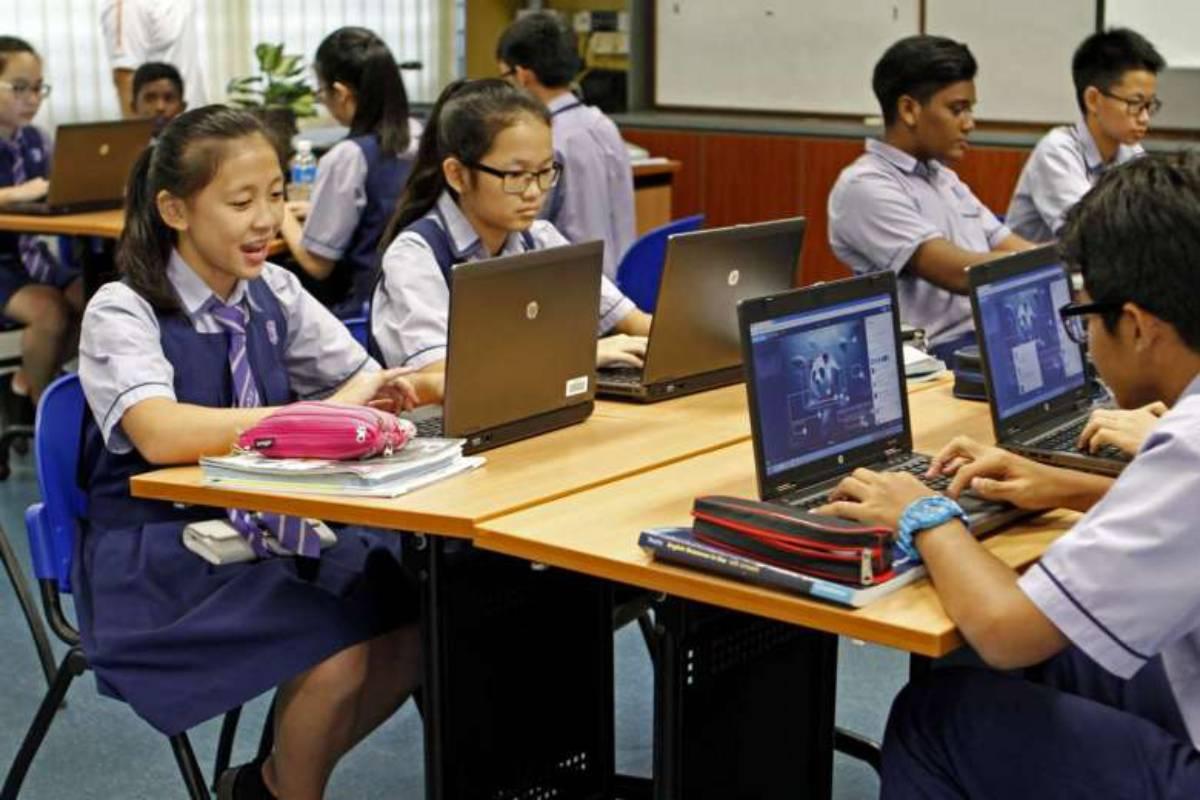 Bài học từ sự thành công của nền giáo dục Singapore