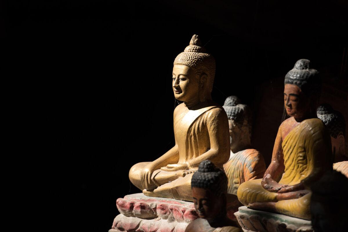 Những điều cần biết về Phật học Nguyên thủy