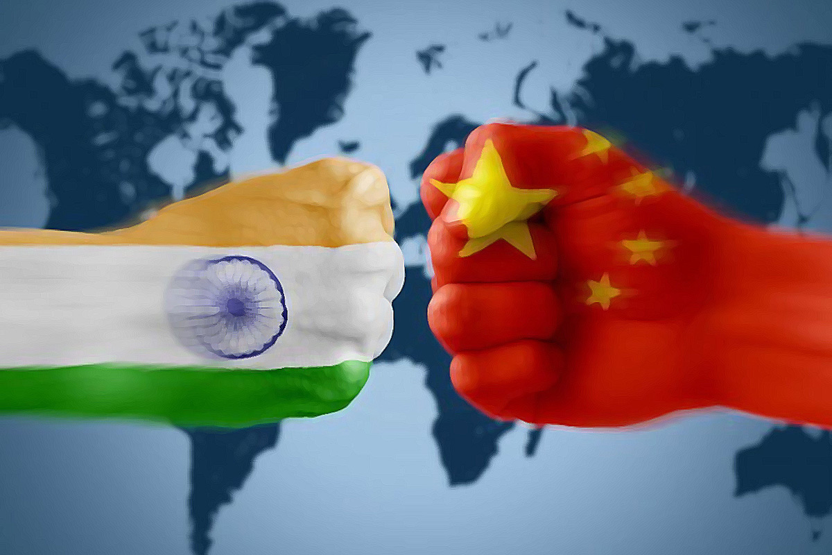 Về cuộc cạnh tranh Trung Quốc – Ấn Độ ở Đông Nam Á