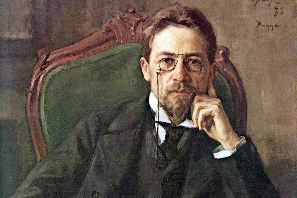 Anton Pavlovich Chekhov: Thiên tài truyện ngắn của nền văn học Nga