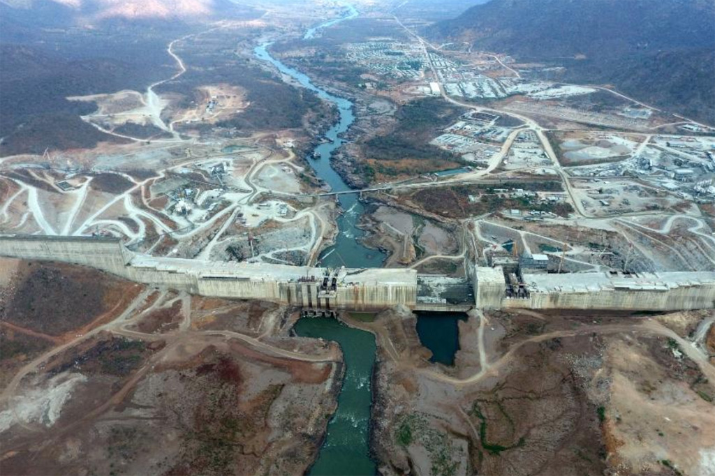 Chiến tranh vì nguồn nước: Những nguy cơ hiện hữu trong thế kỷ 21