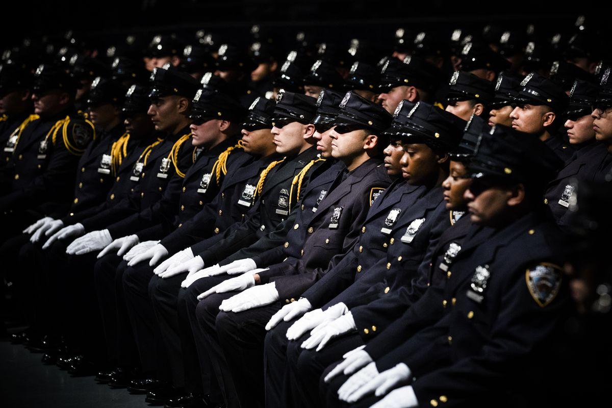 Đấu tranh chống tiêu cực trong ngành cảnh sát của một số nước trên thế giới