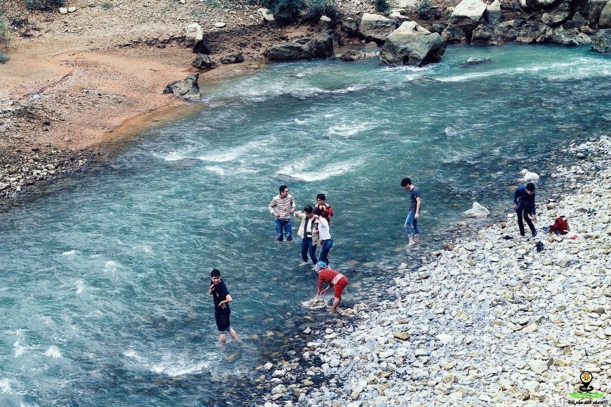 Nước và biến đổi khí hậu: Những thách thức, cơ hội và thực tế