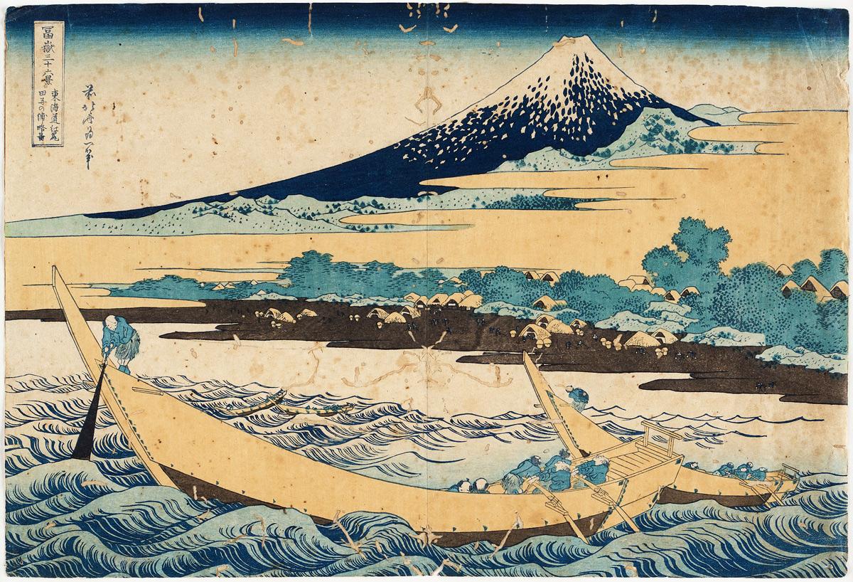 Mỹ thuật của thiền qua góc nhìn Suzuki Daisetsu
