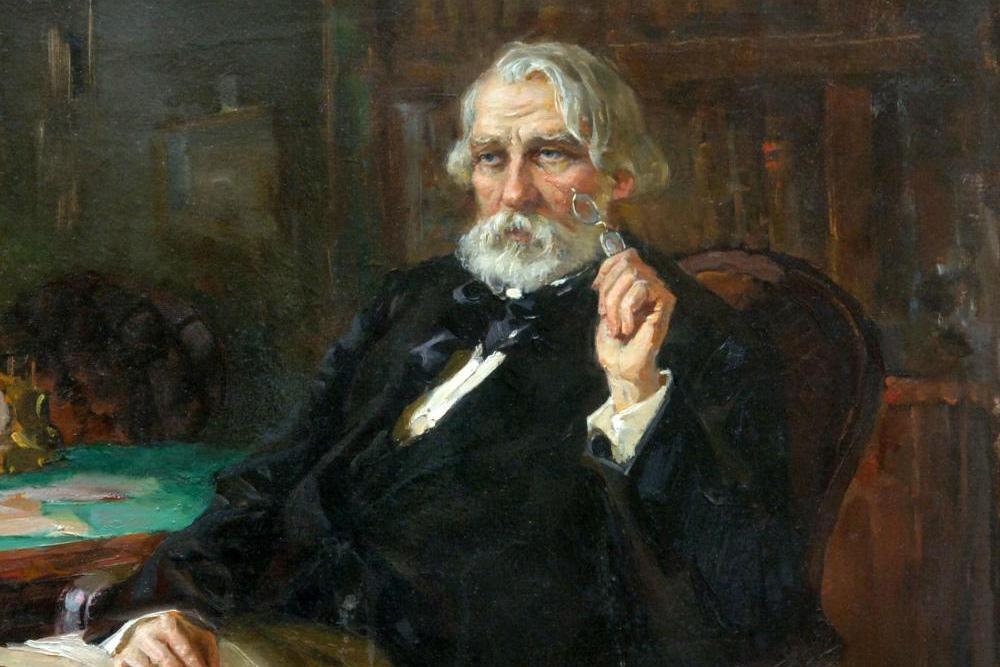 Nhà văn Ivan Turgenev: Cánh chim đầu đàn của văn học Nga thế kỷ 19