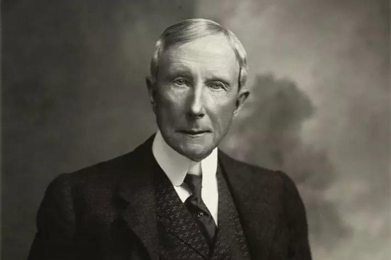 Trumg dầu mỏ Rockefeller: Kẻ bị cả châu Mỹ căm ghét