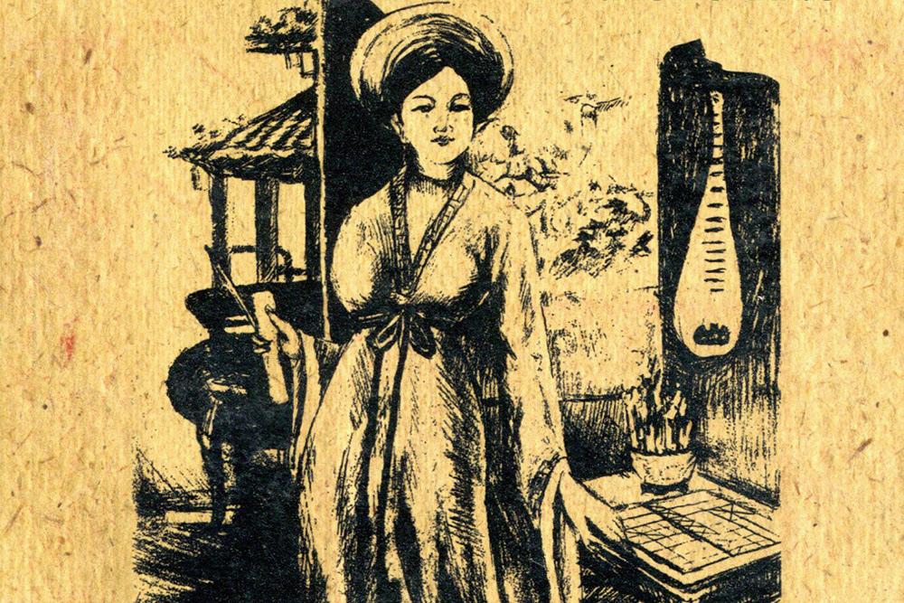 Điểm danh những cặp vợ chồng nổi tiếng nhất sử Việt
