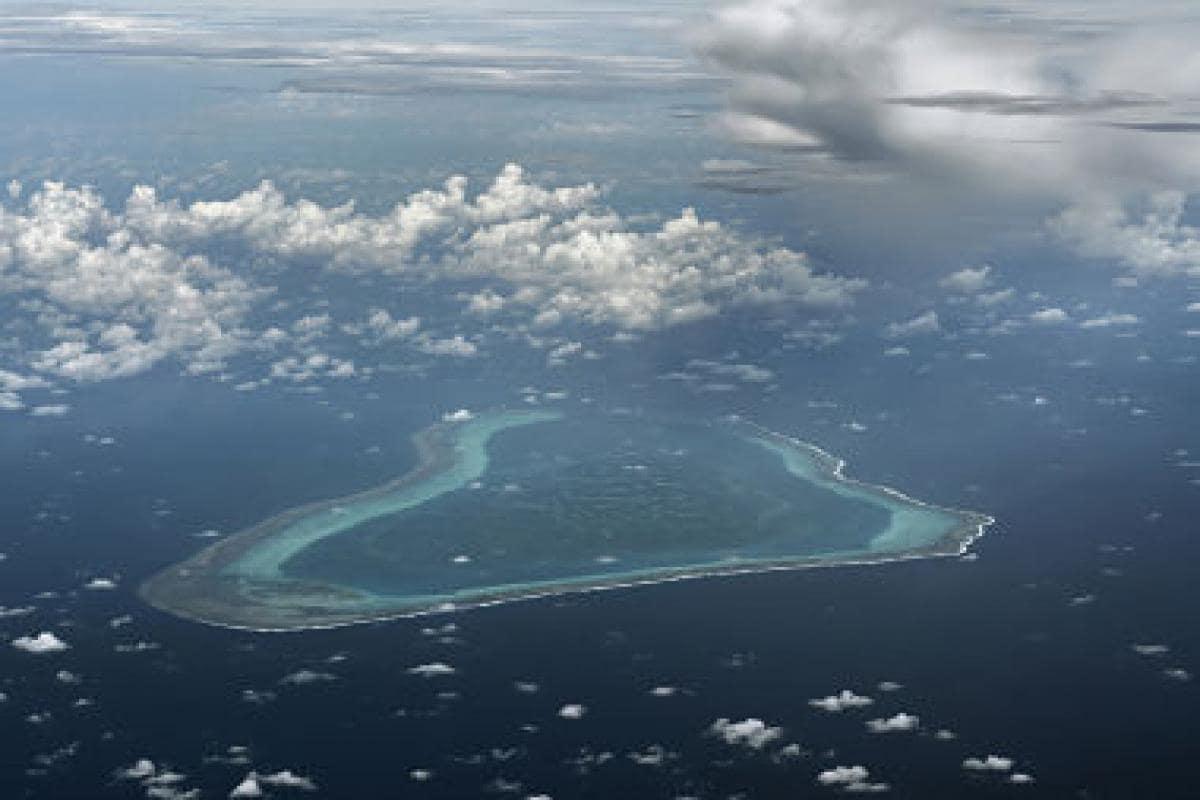 Đằng sau chiến lược chiếm Biển Đông của Trung Quốc
