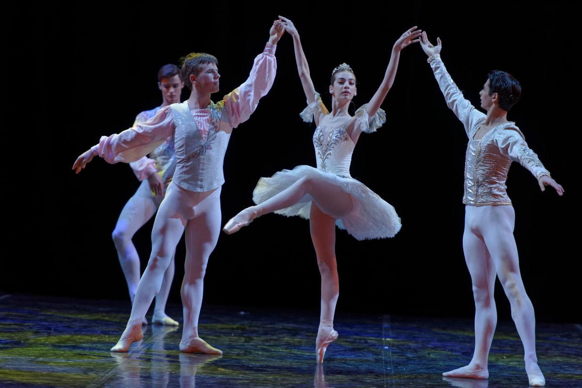 Tchaikovsky và vở ballet huyền thoại Hồ Thiên Nga