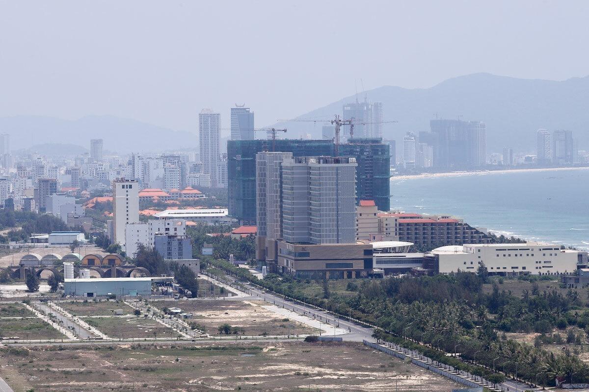 Thực trạng tham nhũng trong quản lý và sử dụng đất đai ở Việt Nam