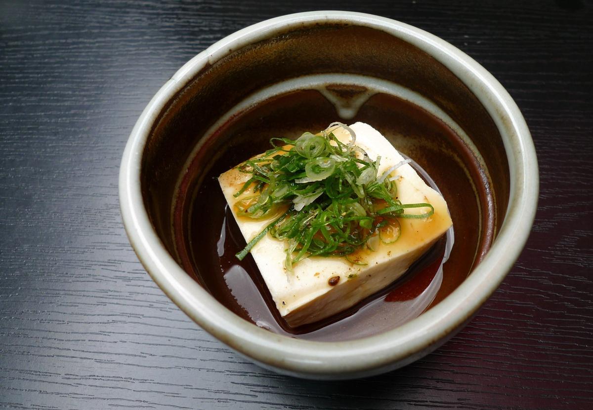 Chùm ảnh: Những món ăn truyền thống phải thử ở thành phố Kyoto
