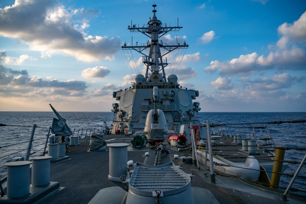 Ý nghĩa của việc Mỹ tham gia cuộc chiến pháp lý ở Biển Đông