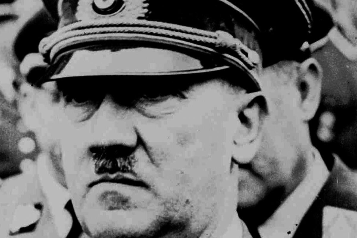 Con đường trở thành trùm phát xít của Hitler