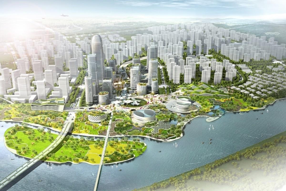 Đôi nét về sinh thái học đô thị